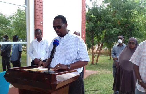 Mandera County confirms first two cases of covid19 as Kenya struggles to contain the disease
