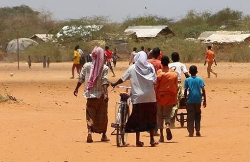Ethiopia secures £24m UK grant to support refugees