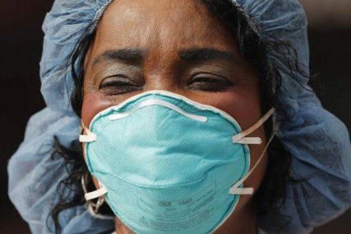US: Madowga Mareykanka oo u badan dadka uu ku dhacayo, una dhimanaya cudurka coronavirus-ka
