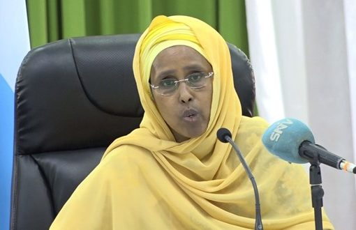 Somalia to start testing COVID-19 locally after acquiring machines
