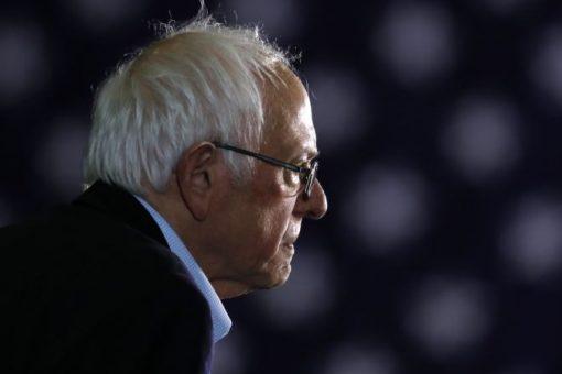 Bernie Sanders oo ka haray tartanka doorashada