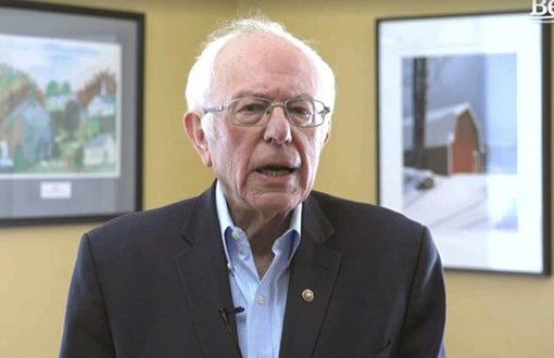 Bernie Sanders drops out of 2020 Democratic nomination race, clears path for Joe Biden
