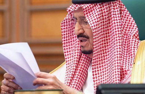 Coronavirus Invades Saudi Inner Sanctum