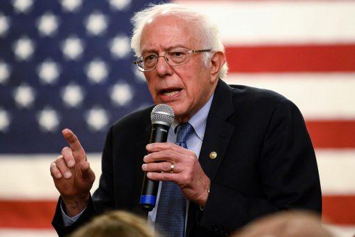Bernie Sanders oo ka haray tartanka ololaha doorashada dalka Mareykanka