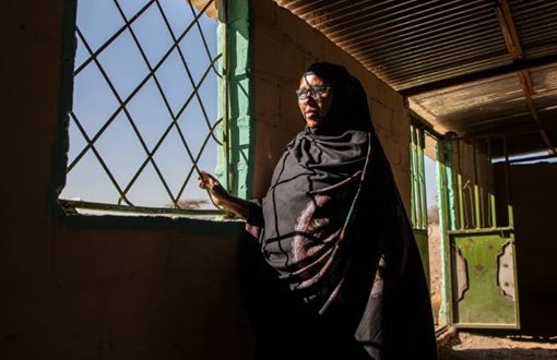 'Most of the men are your enemies': one woman's crusade in Somalia