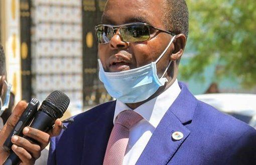 Mogadishu Mayor contradicts govt', says 'many have died' of COVID-19