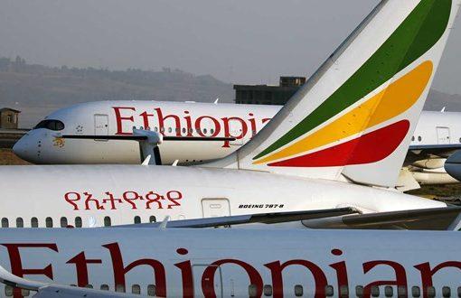 Ethiopian Airlines Loses $550 Million, But Believes It Can Survive