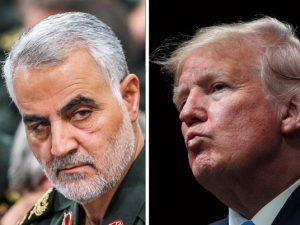 iran-oo-codsatay-in-loo-soo-xiro-madaxweyne-donald-trump