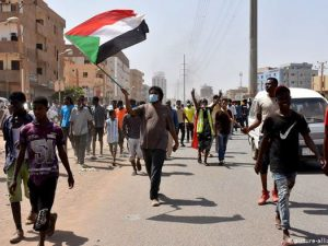 sudan-protesters-return-to-streets-to-demand-more-reforms