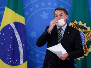 madaxweynaha-brazil-jair-bolsonaro-oo-laga-helay-cudurka-coronavirus