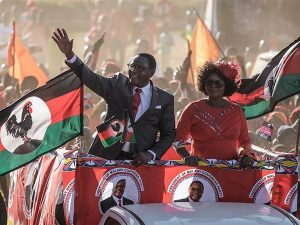 malawi-president-under-fire-for-family-appointments-to-cabinet