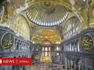 turkiga-oo-goob-taariikhi-ah-markale-ka-dhigay-masjid