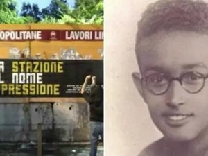italy:-rome-to-name-metro-station-after-'black-partisan'