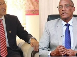 somaliland-president-rejects-china's-deal-to-drop-taiwan