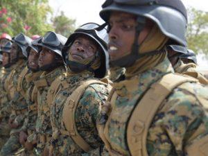 somali-army-says-kills-17-militants-in-southern-region