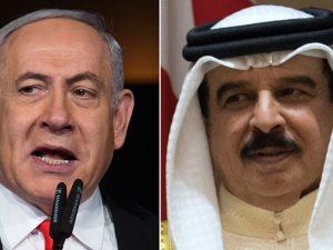 donald-trump-oo-dal-labaad-oo-carbeed-ku-cadaadiyay-aqoonsiga-israel
