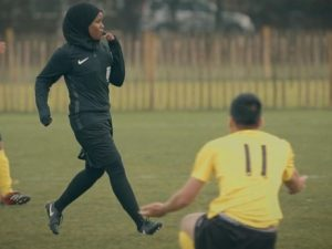 uk's-first-female-muslim-referee-hopes-to-inspire-next-generation