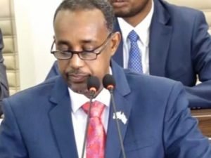 pm-roble's-cabinet-unanimously-endorsed-by-parliament