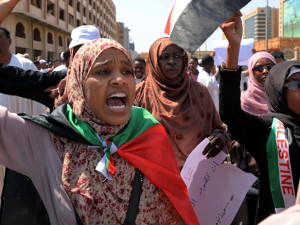 'ignition-of-new-war:'-sudan-political-parties-reject-israel-deal