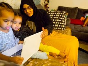 'no-child-should-be-away-from-their-mom':-trump-policies-make-it-nearly-impossible-for-refugees-to-come-to-us