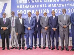 presidential-candidates-demand-fgs,-puntland-jubbaland-withdraw-civil-servants-from-poll-committees