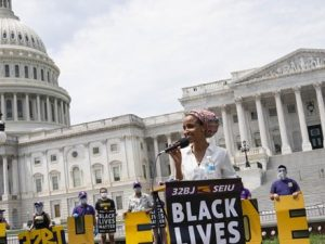 ilhan-omar-calls-for-end-to-american-sponsorship-of-police-brutality
