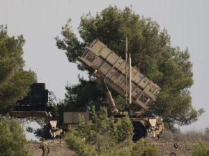 israel-oo-isku-diyaarineysa-weerar-laga-cabsi-qabo