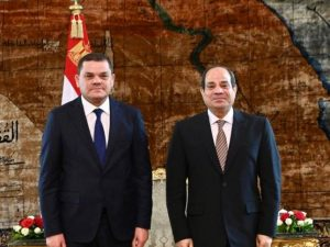 egypt's-el-sisi-offers-support-to-libya's-new-prime-minister