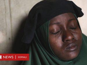 sababta-ka-dambeysa-afduubka-carruurta-iskuulayda-ee-nigeria