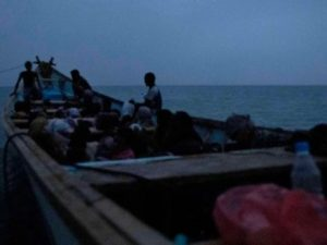 djibouti:-20-die-as-smugglers-push-80-migrants-off-boat