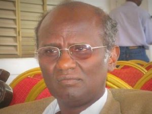 somali-geologist,-historian-and-politician,-professor-mohamed-gandhi-is-dead