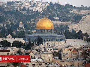 rabshada-al-aqsa:-seddax-arrimood-ka-ogow-magaalada-qudus