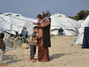rights-groups-tell-greece,-turkey-not-safe-for-refugees