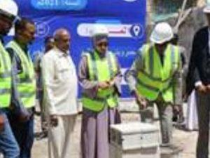 qatar-charity-lays-foundation-stone-for-health-centre-in-somalia