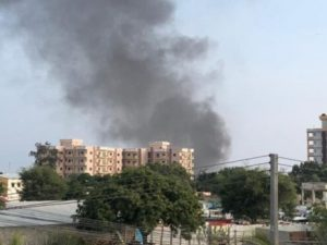 ten-soldiers-killed-in-suicide-bomb-attack-at-military-base-in-mogadishu