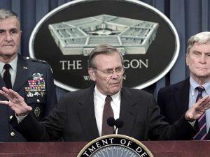 donald-rumsfeld,-wasiirkii-hore-ee-gaashaandhigga-mareykanka-oo-geeriyooday