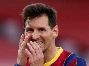 sports:-messi-oo-heshiiskii-barcelona-ka-dhacay,-meel-cidla-ahna-soo-istaagay